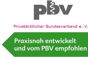 Empfehlung pbv